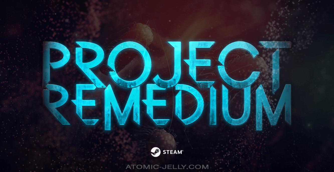 Project Remedium – Trailer