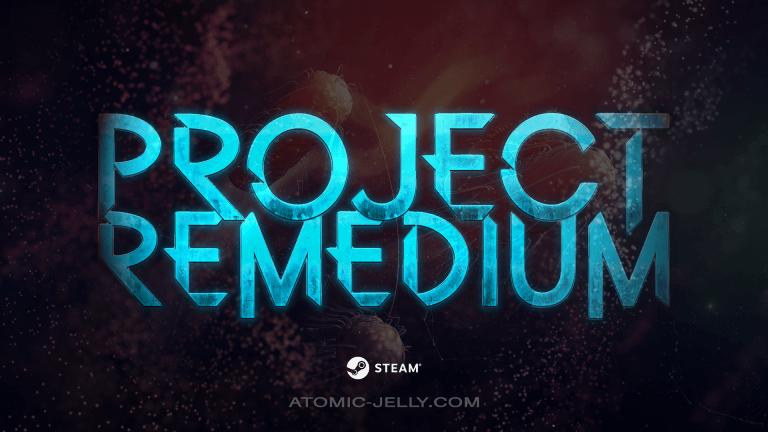 Project Remedium - Trailer