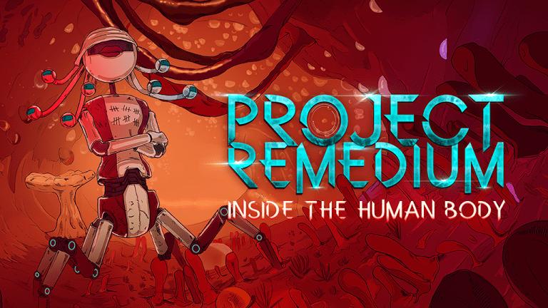 Project remedium Release Date
