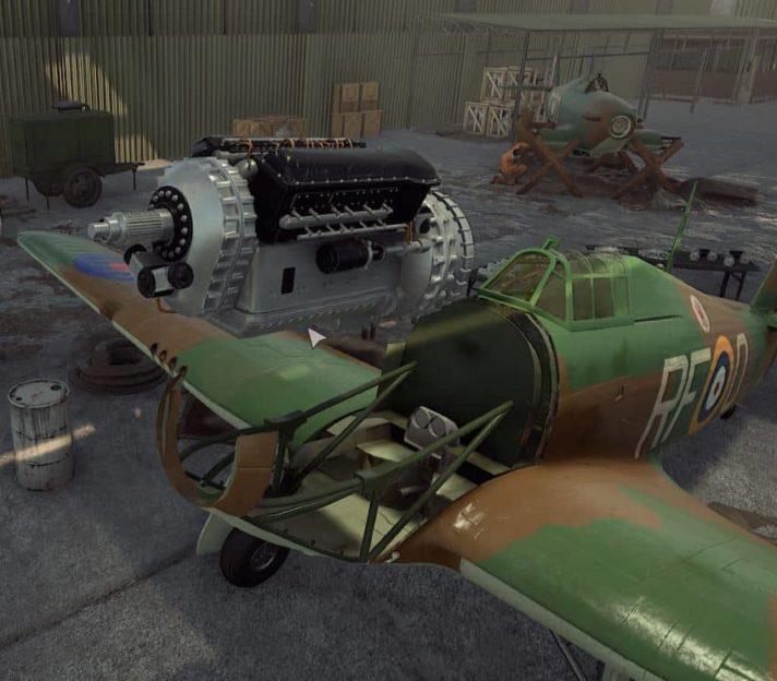Pilot School: Engine Overheat
