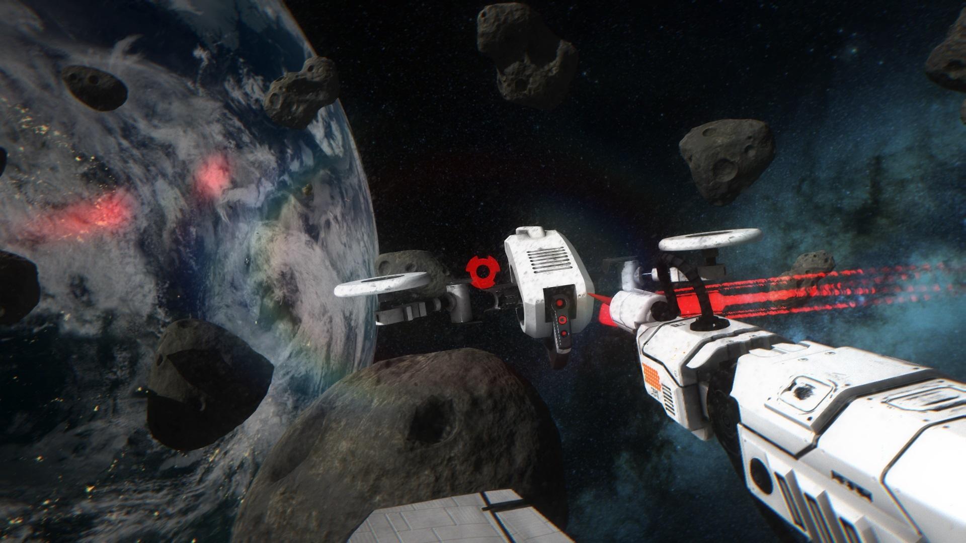 Space Mechanic Simulator Developer Insights #7
