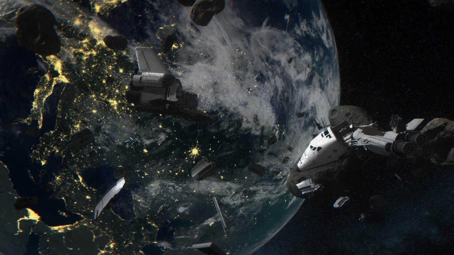 Space Mechanic Simulator Developer Insights #10