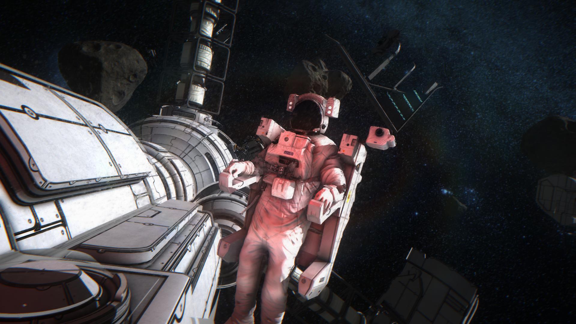 Space Mechanic Simulator Developer Insights #9