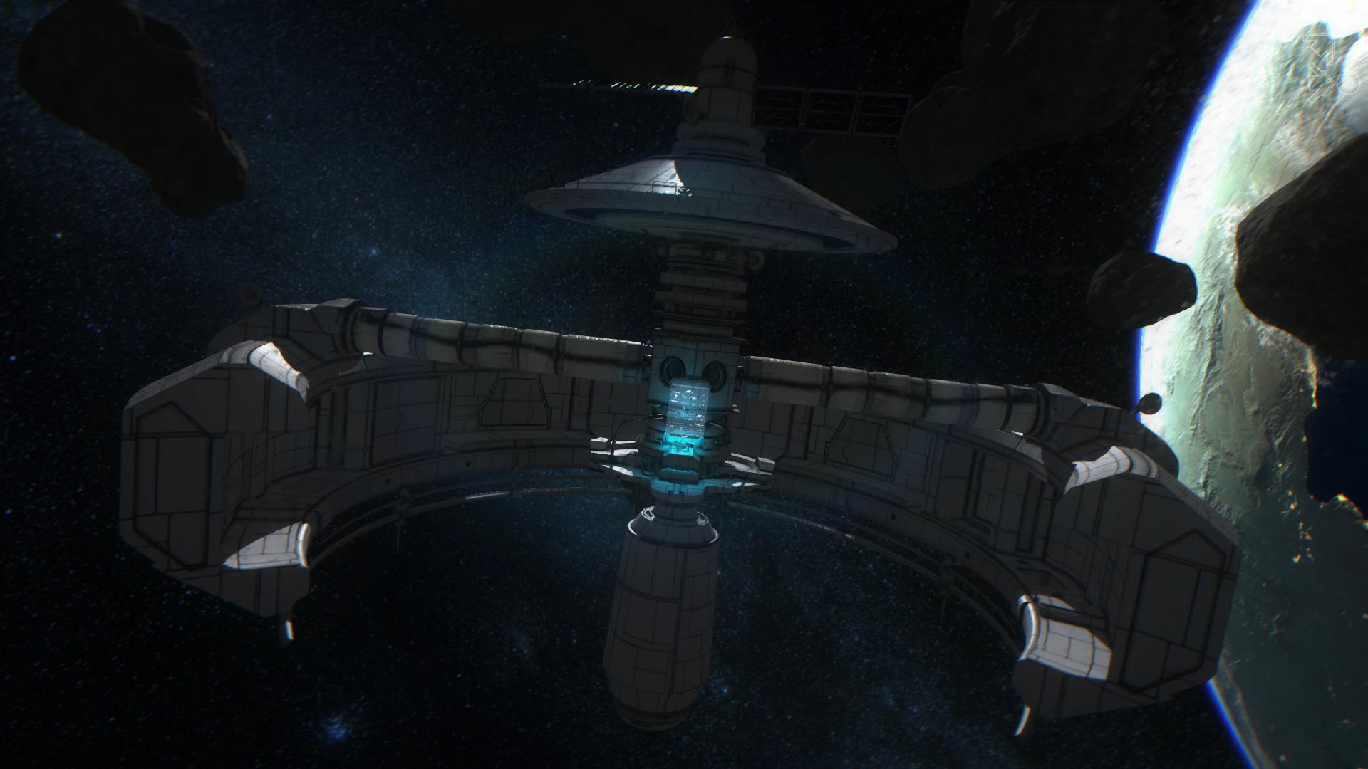 Space Mechanic Simulator Developer Insights #12