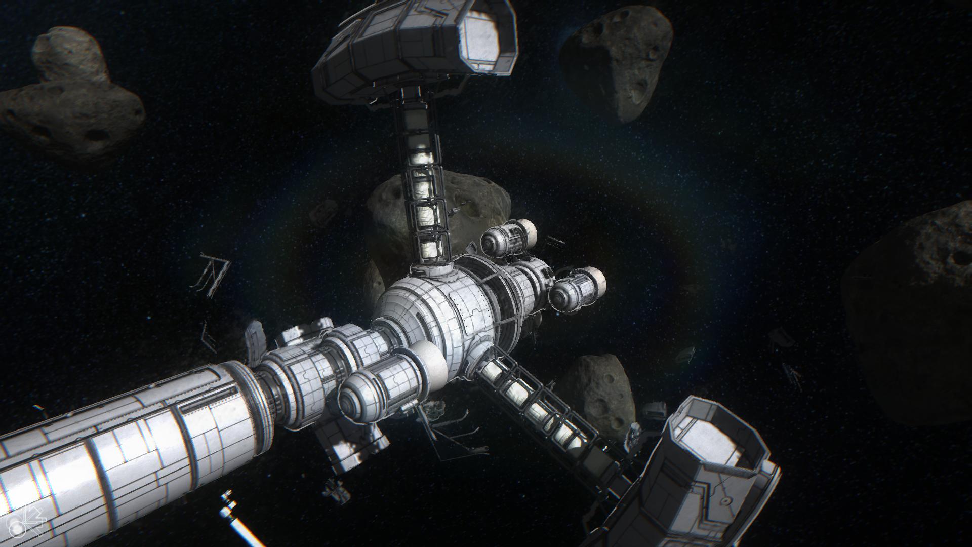 Space Mechanic Simulator Developer Insights #14