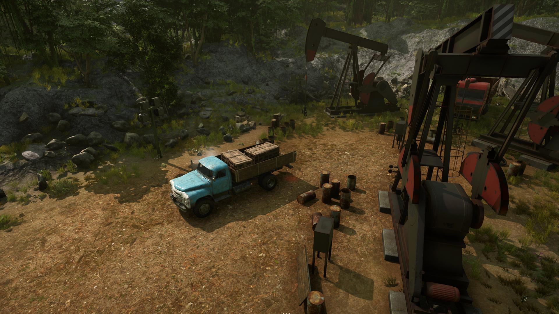 Truck Mechanic: Dangerous Paths Dev Diary #27